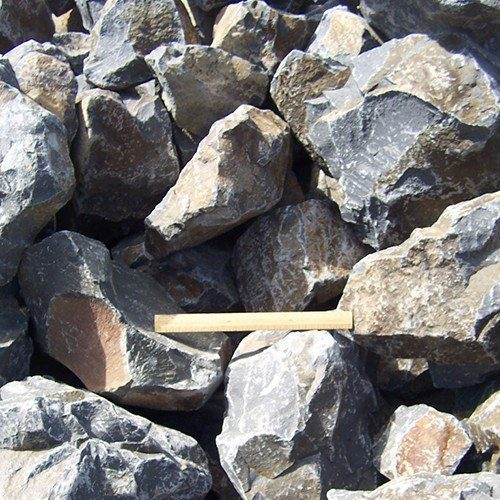 400-600mm Rock - Bulk Landscape Supplies Brisbane