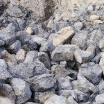 600-800mm Rock - Bulk Landscape Supplies Brisbane