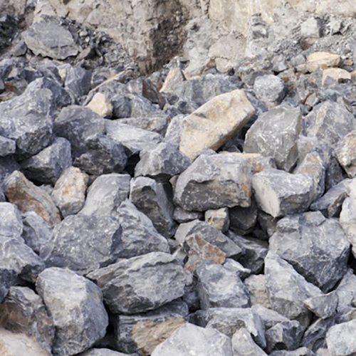 600-800mm Rock - Bulk Landscape Supplies Brisbane