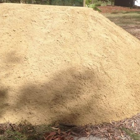 Coarse Sand Suppliers Brisbane - Cheapest Sand