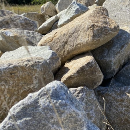 Granite Rock Suppliers Brisbane - Quarry Rock Delivery
