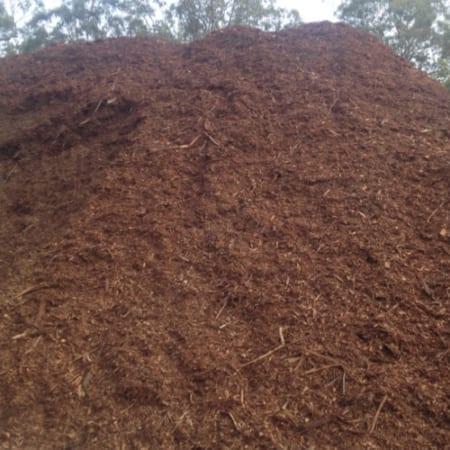 Forest Mulch Supplier Brisbane - Premium Forest Mulch