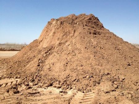 Jimel Transport Fill Dirt - Truck Hire
