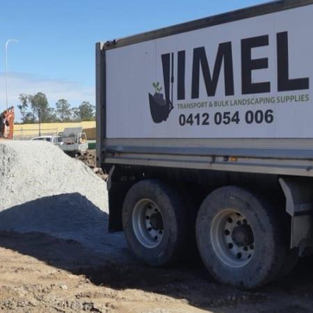 Bulk Electrical Sand Deliveries Brisbane - Cheapest Sand