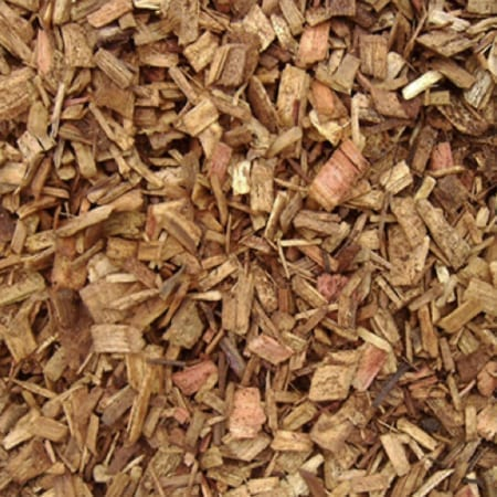 Hardwood Chip Bark Deliveries - Brisbane Mulch Supplier