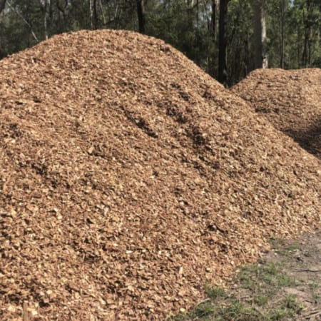 Hardwood Chip Suppliers - Bulk Bark