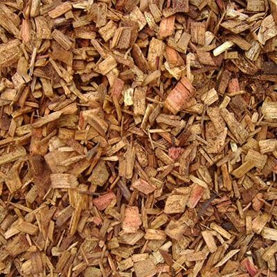 Hardwood Chip - Bulk Landscape Suppliers Brisbane,