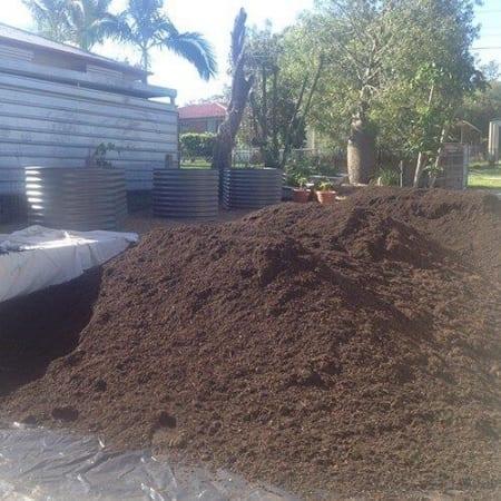 Organic Soil Budget - Bulk Landscape Suppliers Brisbane