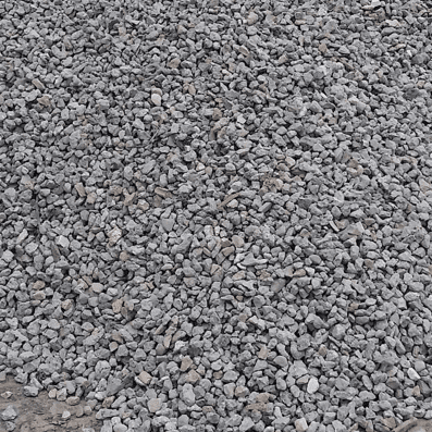 Recycled Concrete 40mm 70mm - Bulk Landscape Suppliers Brisbane