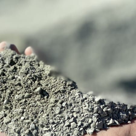 Aggregate 5mm Blue Metal Suppliers Brisbane - Commercial Landscaping Suppliers