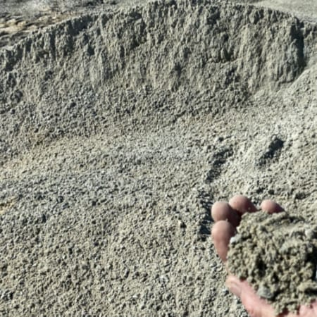 Cheap Concrete Blend Mixture Brisbane - Bulk Landscape Supplies Brisbane