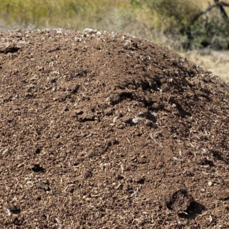 Chicken Manure Bulk Supplier Brisbane - Organic Soil Blend