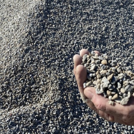 Recycled Concrete Aggregate 10mm Wholesale - Jimel Transport