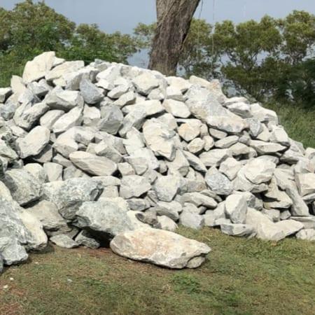 Rock Supplier
