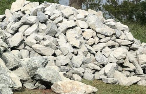 Rock Supplier Brisbane - Bulk Landscape Supplies Brisbane