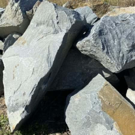 600mm-800mm Rock - Large Landscaping Rocks